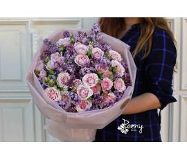 Exclusive bouquet 1