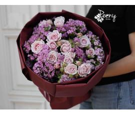 Exclusive bouquet 2