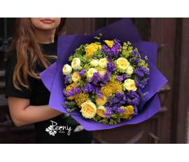 Exclusive bouquet 5