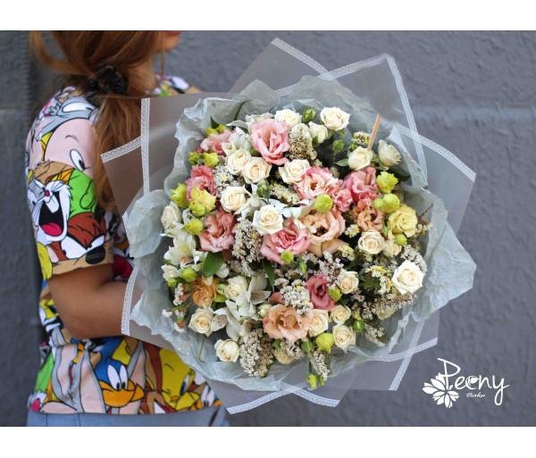 Exclusive bouquet 13