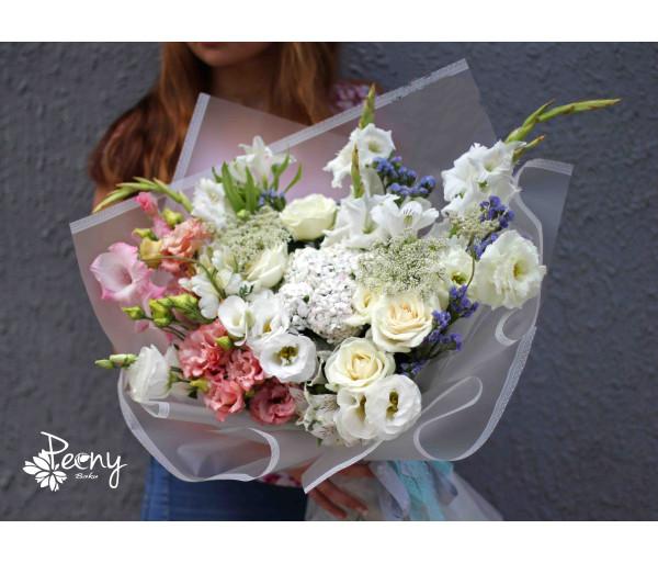 Exclusive bouquet 10