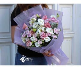 Exclusive bouquet 17