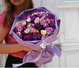 Exclusive bouquet 4