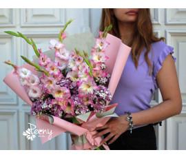 Exclusive bouquet 11
