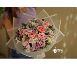 Exclusive bouquet 23