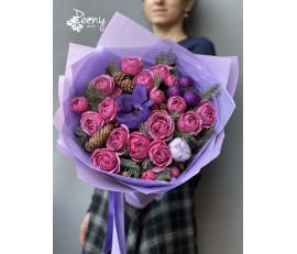 Exclusive bouquet 12