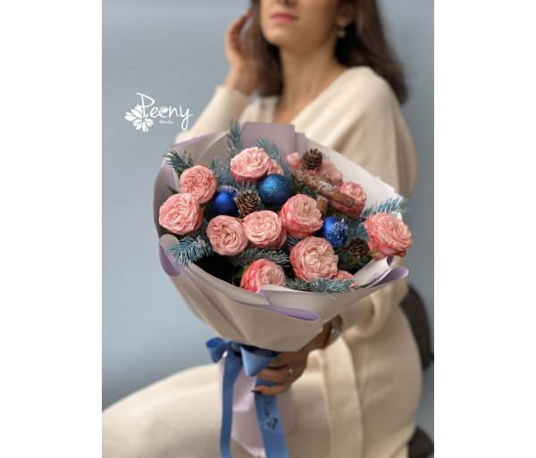 Exclusive bouquet 8