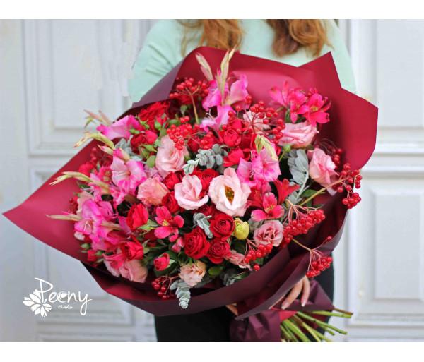 Exclusive bouquet 22