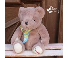 Мишка Teddy с бантом